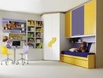 устойчиви детски стаи за момчета полезни