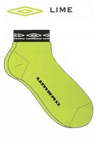 Спортни чорапи Umbro </br>- ART.UX016