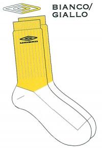 Спортни чорапи Umbro </br>- ART.UX023