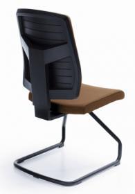 Посетителски стол RAYA 21V black