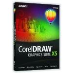 CorelDRAW Graphics Suite X5 Лиценз (1 - 10)