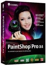 PaintShop Pro X4 User Guide
