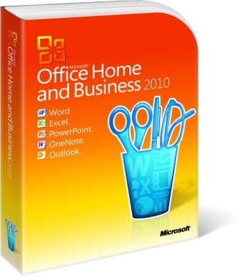 Office Home and Business 2010 Български език
