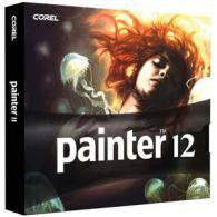 Corel Painter Maintenance (2 years)  (11-25)