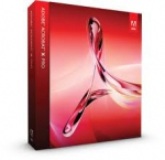 Adobe Acrobat Reader Professional Mac лиценз