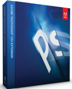 Adobe Photoshop Extended CS6 Mac лиценз