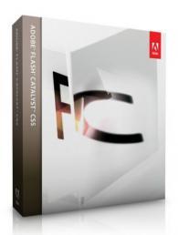 Adobe Flash Catalyst CS6 Multiple platform лиценз