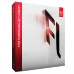 Adobe Flash Professional CS6 Multiple platform лиценз