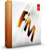 Adobe FrameMaker 10 Win лиценз