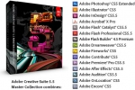 Adobe Master Collection CS6 upgrade от CS3