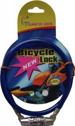 Катинар с шифър за колело 80см Ф8мм