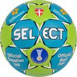 Топка хандбална  SELECT Solera NTH №0 одобрена IHF