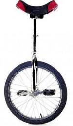 """""Велосипед уницикъл - unicycle, моноцикъл, едноколка, монобайк 20"" (50см)"""""