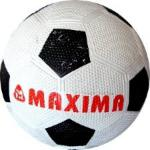 Хандбална топка гумена MAXIMA №3