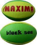Ръгби топка MAXIMA мини 15х9см