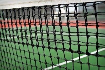Мрежа за тенис на корт MAXIMA 12.8х1.07м
