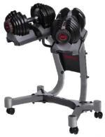 Стойка за дъмъмбели Bowflex-2 in 1 Stand