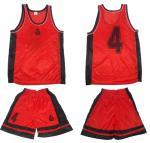 Екип баскетболен комплект 7бр