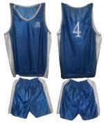 Екип баскетболен комплект 10бр