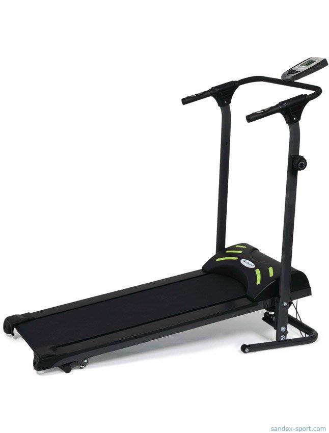 Бягаща Пътека - Actuell Fitness