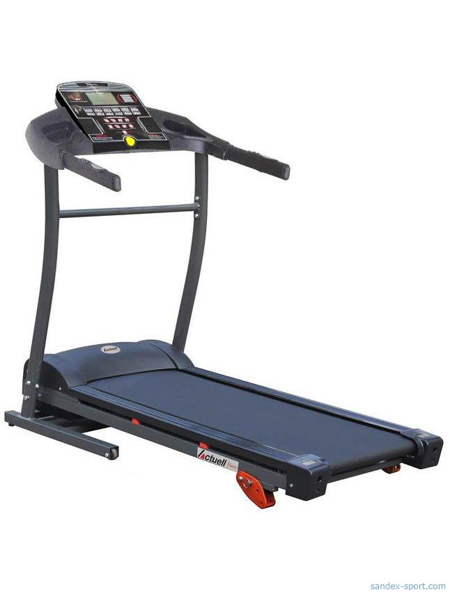 Бягаща Пътека - Actull Fitness T 2000 D