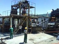 Промивно-сортировъчна инсталация за въглища