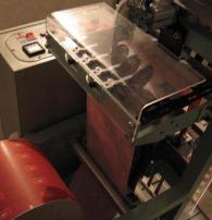 Разфасоващи машини