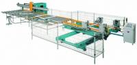 Автоматични линии за производство на дограма