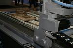 Машина за дърворезбоване с CNC