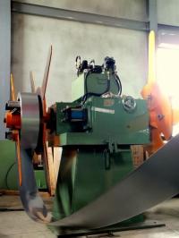 Машини за обработка на стомана