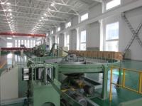 Професионални съоръжения за обработка на стомана