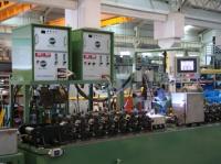 Машини за обработка стоманена тел и желязо