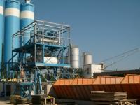 Смесител за бетонови възли