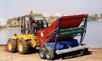 Ремаркета за пясък