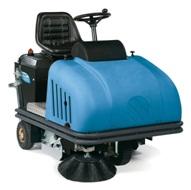 Машина за метене на подове