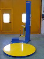 Машина за увиване на палети със стреч 119-2724