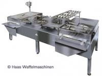 Машини за вафли