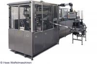 Машини за вафлени фунийки
