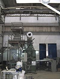 Инсталации за хидроизолации с бентонит 631-3278