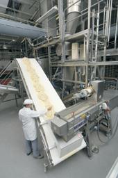 Машини за тесто