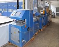 Машини за производство на дограма