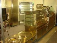Кухненско оборудване по поръчка