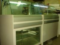 Хладилна витрина комбинирана