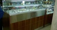 Хладилна витрина за салати