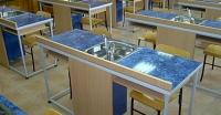 Работни маси за лаборатория