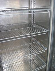 Втора употреба хладилен шкаф