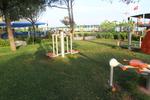 Фитнес на открито с външни фитнес уреди