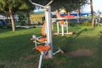 Фитнес уреди за тренировка на открито