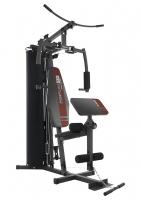 Комбиниран фитнес уред Hammer - Ferrum TX1