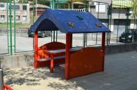 Изработка на детска къщички